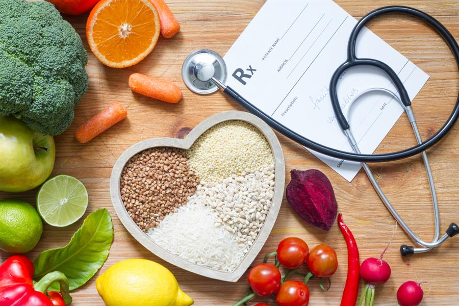 How diet, exercise and medication play a role in your heart health