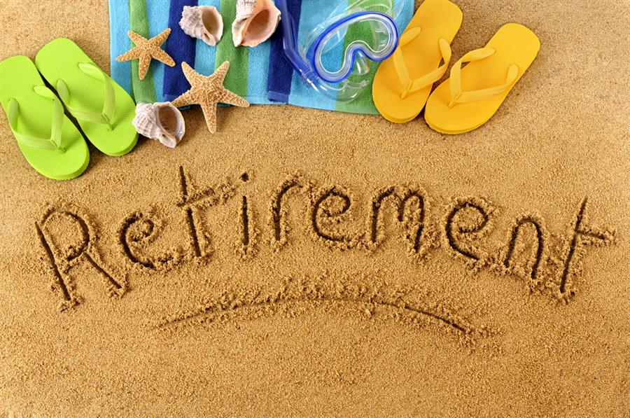 Retirement Questions?