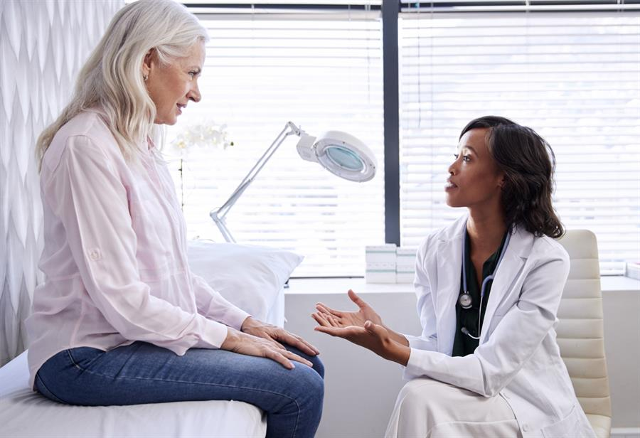 Screening For Ovarian Cancer What You Should Know