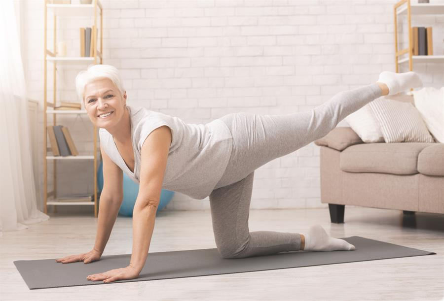 Looking For Exercises To Do At Home Pilates And Yoga Can Help You Keep Physically And Mentally Fit